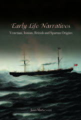 First Generation American Publishes Immigrants' Biographical Narratives