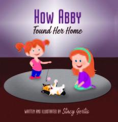 Arcade, NY Author Publishes Children's Book