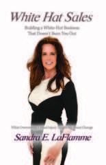 Sarasota, FL Author Publishes Sales Guide