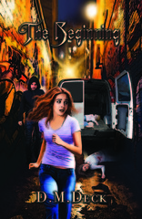 Covington, KY Author Publishes Sci-Fi Mystery Novel