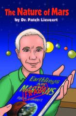 Iowa City, IA Author Publishes Book on Mars