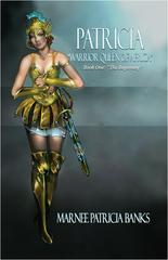 Deep Run, NC Author Publishes Fantasy-Adventure Tale