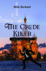 Inver Grove Heights, MN Author Publishes Spy Novel