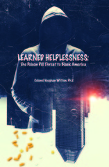 Air Force Veteran Publishes Book on Black Success in America