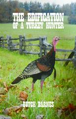 Tuscaloosa, AL Author Publishes Hunting Memoir