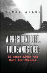 Sequim, WA Author Publishes Memoir