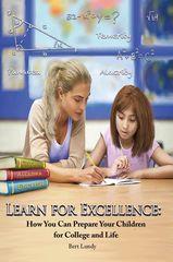 Marina, CA Author Publishes Educational Tutoring Guidebook