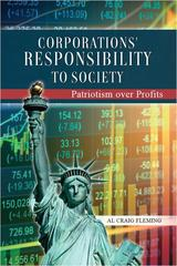 DeSoto, TX Financial Analyst Publishes Book on Corporate Greed