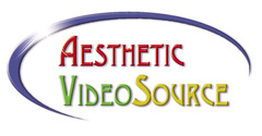 Aesthetic VideoSource Logo