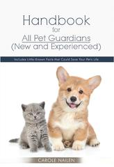 Atlanta, GA Author Publishes Handbook for Pet Owners