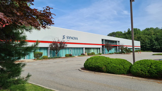 SYNOVA Announces Grand Opening of its New US Headquarters