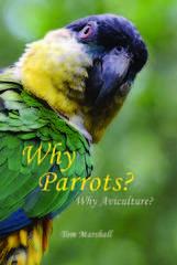 Leesburg, VA Author Publishes Exotic Bird Book