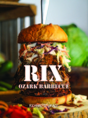 Branson, MO Author Publishes Barbecue Cookbook
