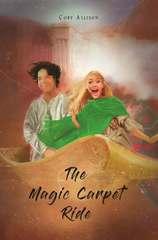 Reading, CA Author Publishes Fantasy Novel