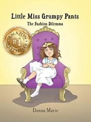 Baltimore, MD Author Publishes #1 Amazon Bestselling Children's Book