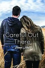 Richland, WA Author Publishes Twisted Romance Novel