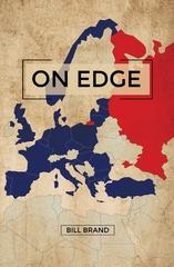 Tehachapi, CA US Military Veteran and Austrian Native Publishes Geopolitical Fiction Novel