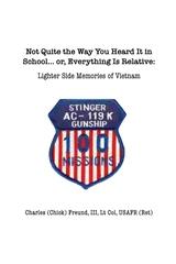Marietta, GA Author Publishes Military Memoir