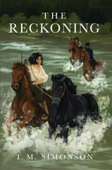 Streetman, TX Author Publishes Western Novel