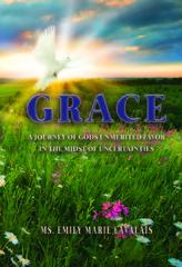 Marietta, GA Author Publishes Christian Fiction