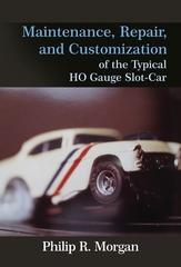 Howard Beach, NY Author Publishes Book on Slot Cars