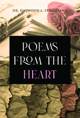 Fayetteville, GA Author Publishes Poetry