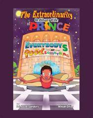 Mount Vernon, NY Author Publishes Children's Book