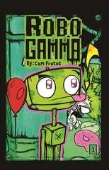 Sarasota, FL Author Publishes Graphic Novel