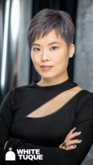 White Tuque Names Cyber-Intel Expert Iris Wang Head of Intelligence and Analysis