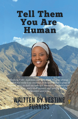 Deep River, Ontario Author Publishes Spiritual Memoir
