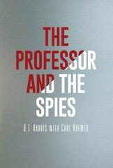 Fulton, MO Author Publishes Spy Novel
