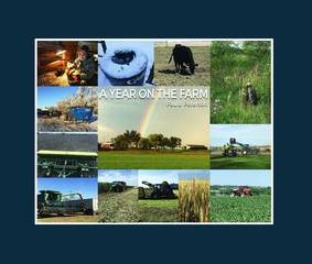 Waverly, NE Farmer Publishes Children's Book