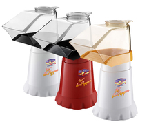 Great Northern Popcorn's new Hot Air Poppers