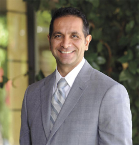 East Bay Ophthalmologist Dr. Vahid Feiz Revamps Website