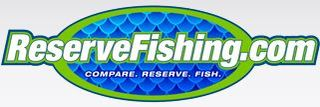Reservefishing.Com Announces Integrated Bookings Engine For Other Industry Websites