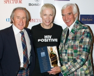 Boisdale of Canary Wharf to Host The Great Scot Awards Dinner 2012