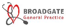 Broadgate General Practice Logo
