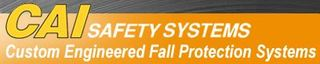 CAI Safety Systems offers turnkey Fall Protection systems