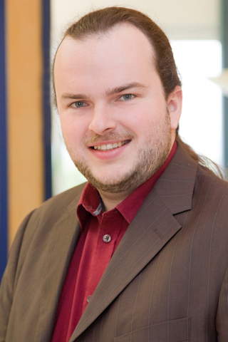Kilian Götz, product manager at CSP