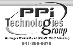 PPI Technologies specializes in pouch packaging equipment, taking the liquor industry by storm