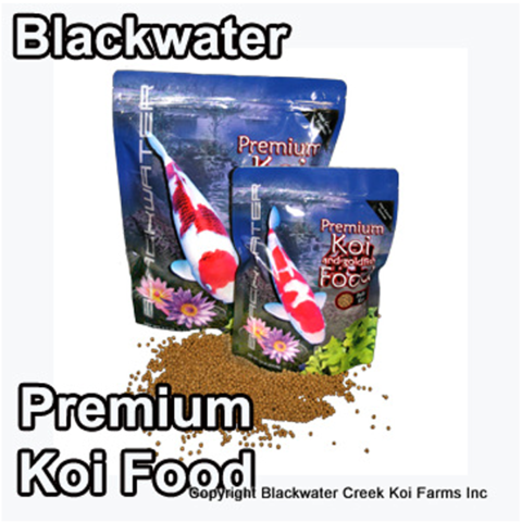 Quality Food For Koi at Affordable Prices