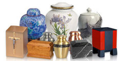 Cremation Urns come in many shapes and forms.