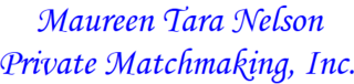 Maureen Tara Nelson Private Matchmaking, Inc. Now Offers Courtesy Discount To Those Suffering From Storm Sandy