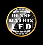 Patented Dense Matrix LED
