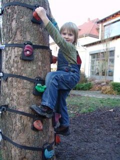 They're Going Ape Over MONKEYS®, New Climbing Product Comes To The USA