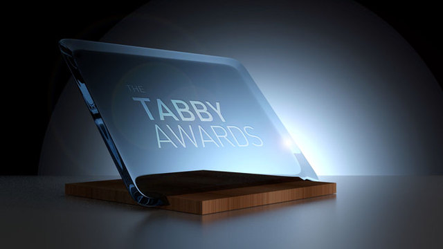 'Best in Healthcare App' Tabby Award