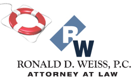 Law Firm of Ronald D. Weiss Offers Chapter 7 Bankruptcy Assistance
