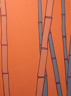 COLOUR RAIN AT THE BAMBOO GROVE: seminal Austrian artist Hubert Schmalix turns 60